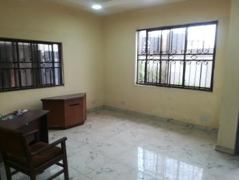 a Tastefully Designed 2room Office Space with Toilet, Pop, Along Lateef Jakande Road, Agidingbi, Ikeja, Lagos, Office Space for Rent