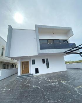 Luxury 5 Bedroom Waterfront Duplex, Lekky County Homes Estate, Ikota, Lekki, Lagos, Detached Duplex for Sale