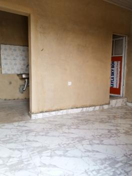 a Brand New Single Roomself 350k, Abule Oja, Yaba, Lagos, Self Contained (single Rooms) for Rent