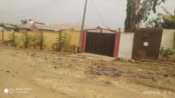 a 5 Bedrooms Self Compound Bungalow, Olapade Agoro Estate Oluyole Estate Ibadan, Oluyole, Oyo, Detached Bungalow for Rent