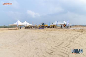 Urban Prime Two Estate (land Title: C of O), Abraham Adesanya, Lekki - Epe Expressway, Ajah, Lagos, Mixed-use Land for Sale