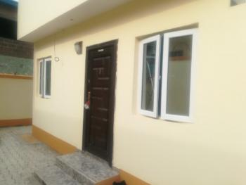 a Newly Built Luxury and Executive Single Room Self Contained Flat, Chief Rotimi Williams Estate Ifako-ogba, Ogba, Ikeja, Lagos, Self Contained (single Rooms) for Rent