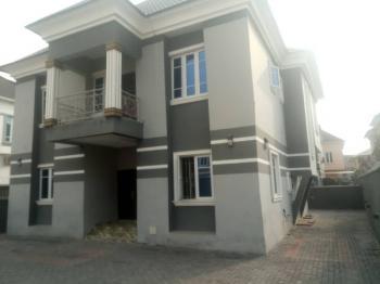 Executive 5 Bedrooms Fully Detached Duplex and a Room Bq, Ikota, Lekki, Lagos, Detached Duplex for Rent