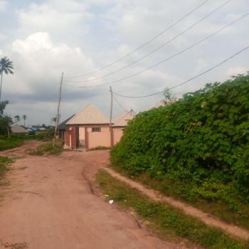Land, Alagbaka Gra, Akure, Ondo, Mixed-use Land for Sale