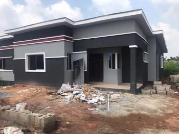 Excellent Design 3 Bedroom Detached Bungalow, Treasure Island Estate, Mowe Ofada, Ogun, Detached Bungalow for Sale
