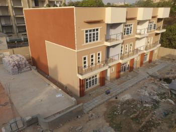 5 Bedroom Terraced Duplex with Attached Bq, Pow Mafemi Crescent, Utako, Abuja, House for Sale
