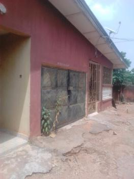 3 Flat House with 6 Bedroom and Borehole, Lucky Way ,ikpoba Hill, Ikpoba Okha, Edo, Detached Bungalow for Sale