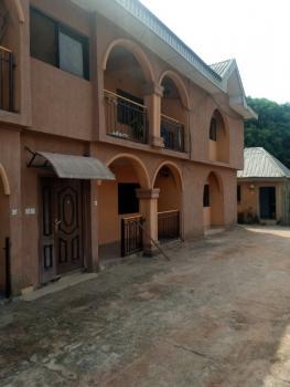 Standard 3 Bedrooms Flat, Ebo Off Airport Road, Oredo, Edo, Flat for Rent