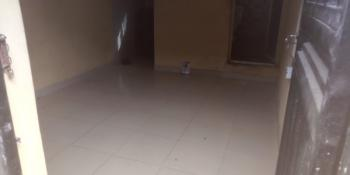 Very Decent and Luxury Room Self Contained, Off Herbert Macaulay Ebute Metta, Adekunle, Yaba, Lagos, Self Contained (single Rooms) for Rent