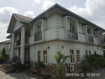 Tastefully Finished 8-bedroom Duplex, Phase 3, Gra, Port Harcourt, Rivers, House for Sale