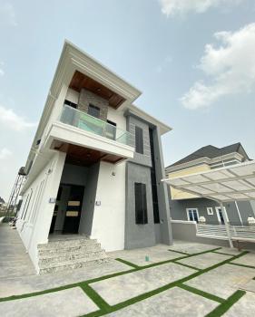 Spacious New Property, Lekki County, Ikota, Lekki, Lagos, Detached Duplex for Sale