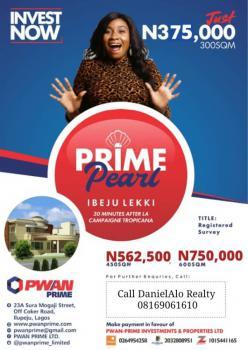 Land Investment Close to Dangote Refinery, Itoru Ode-omi, Mafogunde, Ibeju Lekki, Lagos, Mixed-use Land for Sale