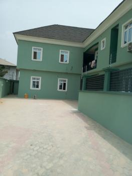 2 Bedroom Flat Very Specious, Just 3 in Compound, First Unity Estate, Badore Road, Badore, Ajah, Lagos, Flat for Rent