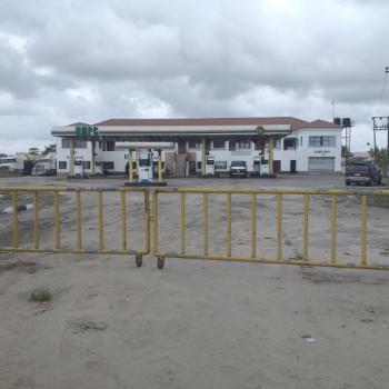 Nnpc Mega Station, Nnpc Mega Station,  Aiyeteju, Before Eleko, Baba Adisa, Ibeju Lekki, Lagos, Filling Station for Sale