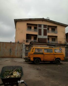 Mini Estate, 26 Shonde Street, Off Adesina Street, Ijeshatedo, Ijeshatedo, Surulere, Lagos, Flat for Sale
