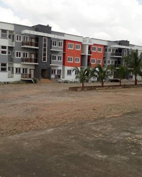 Luxury 2 Bedroom Flat with Fitted Kitchen, Bright Star City Estate,by Rccg New Auditorium,lotto Bus-stop,, Simawa, Ogun, Flat for Sale