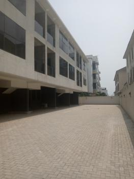 Spacious New Property, Mijisola Banana Road, Old Ikoyi, Ikoyi, Lagos, Terraced Duplex for Sale