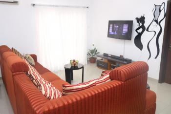 Fully Furnished Luxury and Exquisitely Finished Two Bedroom Flat, Westend Estate, Ikota Villa Estate, Ikota, Lekki, Lagos, Flat Short Let
