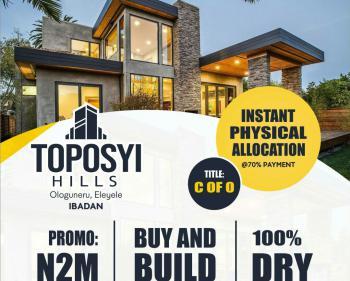 Toposi Hills, Ologuneru, Eleyele Ibadan, Eleyele, Ibadan, Oyo, Mixed-use Land for Sale