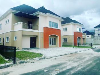 4 Bedroom Detached Duplex, Modern Features, Golf Reverse Eatate, Off Pete Odili Road, Trans Amadi, Port Harcourt, Rivers, Detached Duplex for Rent