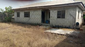 3bedroom Bungalow on a Full Plot of Land, Close to Lead Forte Schools, Awoyaya, Ibeju Lekki, Lagos, Detached Bungalow for Sale