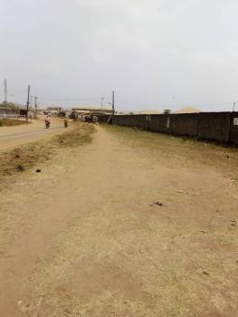 3 Acres of Land Fenced Gated, Igbopa Road Ijede, Ikorodu, Lagos, Commercial Land for Sale