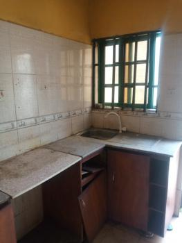 1 Bedroom Flat in a Serene Environment, Around Living Faith Church Extension 3 Kubwa, Kubwa, Abuja, House for Rent