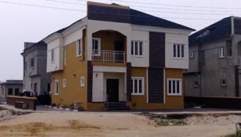 Brand New 4 Bedrooms Fully Detached Duplex with a Bq, Ikota Villa (g.r.a), Ikota, Lekki, Lagos, Detached Duplex for Sale