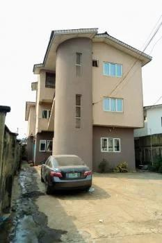 a Block of 2 Units of 3 Bedroom and 1 Unit 2 Bedroom Flat on 368sqm, Ojodu, Lagos, Block of Flats for Sale