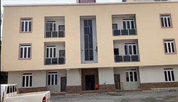 Confluence Luxury 3 Bedroom Apartments, Fatai Doherty Close, Adeniyi Jones, Ikeja, Lagos, Block of Flats for Sale