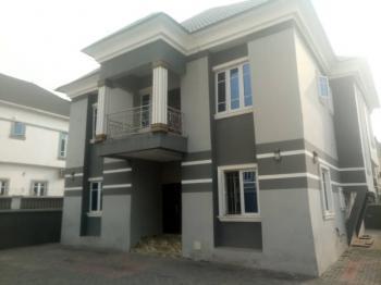 Magnificent 5 Bedroom Apartment with Bq, Ikota, Lekki, Lagos, Detached Duplex for Rent