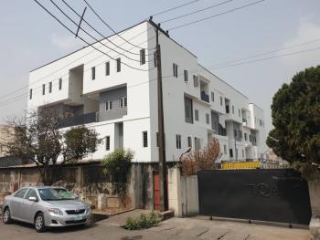 Newly Built 4 Units 4 Bedroom + 1rm Bq Condo Duplex,, Opebi, Ikeja, Lagos, House for Sale