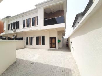 Spacious 4bedroom Ensuite Semi Detached Duplex, Spring Bay Estate, Ikate Elegushi., Lekki Phase 2, Lekki, Lagos, Semi-detached Duplex for Sale