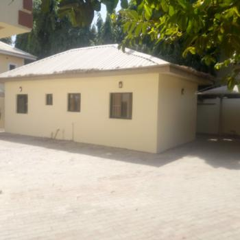 a Spacious and Well Renovated 5 Bedroom Fully Detached Duplex, Wuye District, Wuye, Abuja, Detached Duplex for Rent