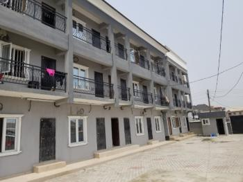 a Room Self Contained Newly Built, Mobile Road Ilaje, Ilaje, Ajah, Lagos, Self Contained (single Rooms) for Rent