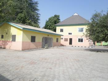 4 Bedrooms, Zone 7, Wuse, Abuja, Detached Duplex for Rent