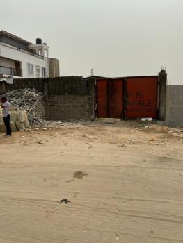 Fully Fenced Bare Land, Ayodele Odubiyi Street Behind Petrocam Filling Station., Lekki Phase 1, Lekki, Lagos, Residential Land for Sale
