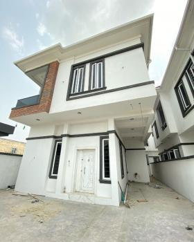 Newly Built Property, Lafiaji, Lekki, Lagos, Detached Duplex for Sale