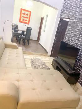 Fully  Furnished Mini Flat, Orchid Hotel Road, Ikota, Lekki, Lagos, Flat for Rent