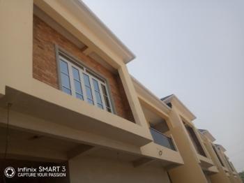 4 Bedroom Terraced Duplex, Lekki Phase 2, Lekki, Lagos, Terraced Duplex for Rent