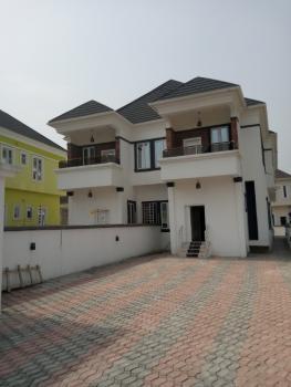 Spacious New Property, Thomas Estate, Ajah, Lagos, Semi-detached Duplex for Sale