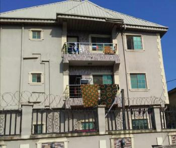 6 Nos of 3 Bedroom Flats, Ajagbandi, Ojo, Lagos, Flat for Sale