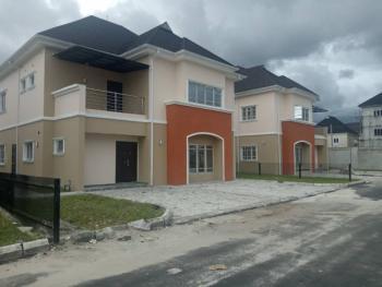 Executive 4 Bedroom Duplex  with a Bq, Peter Odili, Trans Amadi, Port Harcourt, Rivers, Detached Duplex for Rent