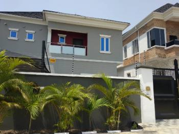 Luxury 4+1 Bedrooms in a Spacious Compound, West End Estate, Ikota, Lekki, Lagos, Detached Duplex for Rent
