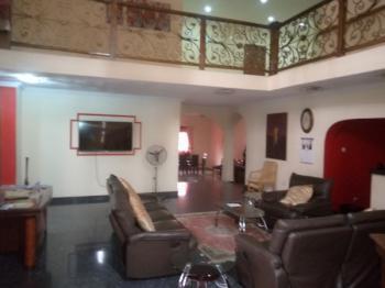 Tastefully Finished 5bedroom Fully Detached  Duplex with 4room Servant, Sowemimo Street., Ikeja Gra, Ikeja, Lagos, Detached Duplex for Sale