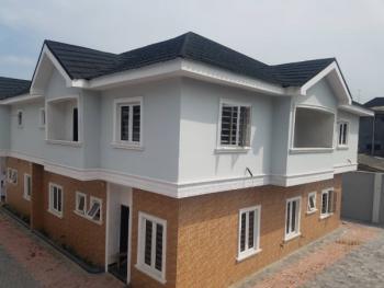 4 Bedroom Semi Detached Duplex, Palmgrove, Ilupeju, Lagos, Semi-detached Duplex for Sale