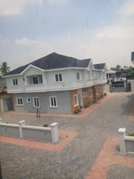 4 Bedroom Semi Detached Duplex with Bq, Palmgrove, Ilupeju, Lagos, Semi-detached Duplex for Sale