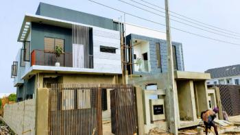 Brand New 4 Bedrooms Semi-detached, Orchid Hotel Road, Lekki, Lagos, Semi-detached Duplex for Sale