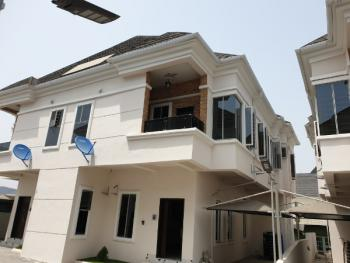 Well Finished Spacious 4 Bedroom Semi Detached Duplex Fully Serviced, Ologolo, Lekki, Lagos, Semi-detached Duplex for Sale