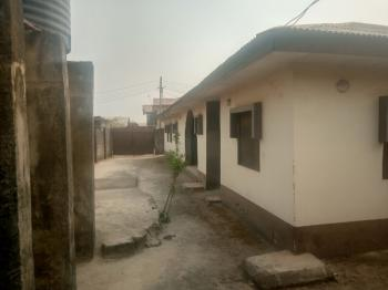 Apartment Building at a Very Lovely and Developed Area, Apeka, Ikorodu, Lagos, Detached Bungalow for Sale